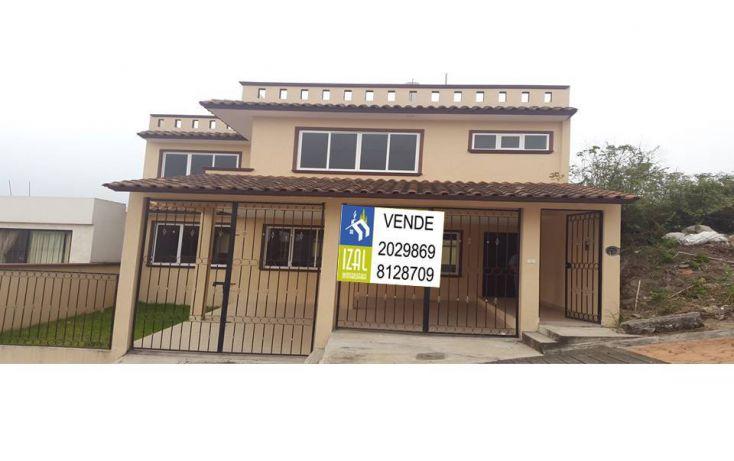 Foto de casa en venta en, residencial monte magno, xalapa, veracruz, 1938907 no 02