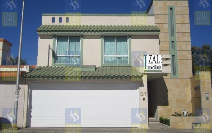 Foto de casa en venta en  , residencial monte magno, xalapa, veracruz de ignacio de la llave, 1000941 No. 01