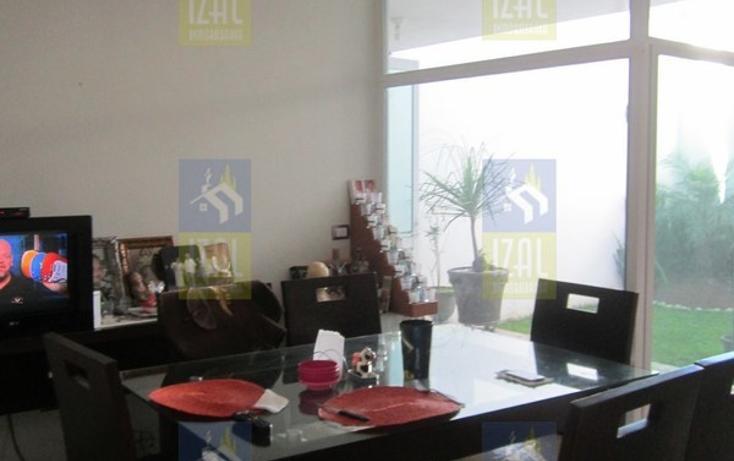 Foto de casa en venta en  , residencial monte magno, xalapa, veracruz de ignacio de la llave, 1000941 No. 04