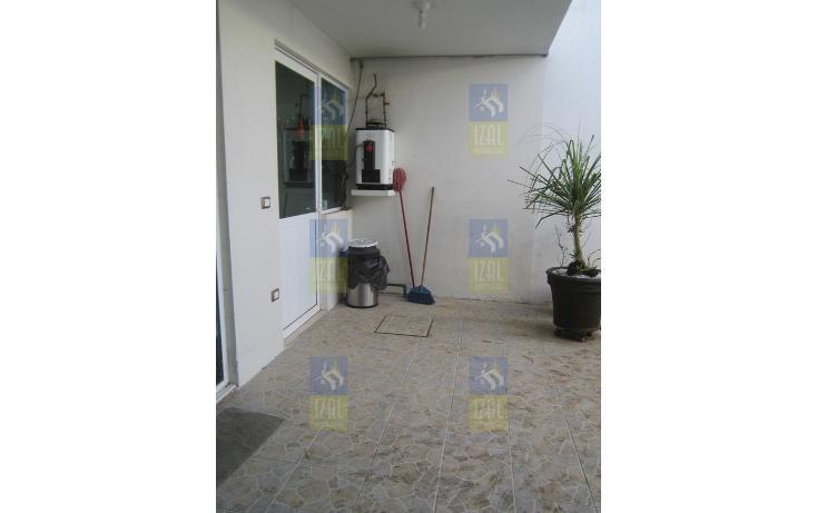 Foto de casa en venta en  , residencial monte magno, xalapa, veracruz de ignacio de la llave, 1000941 No. 12