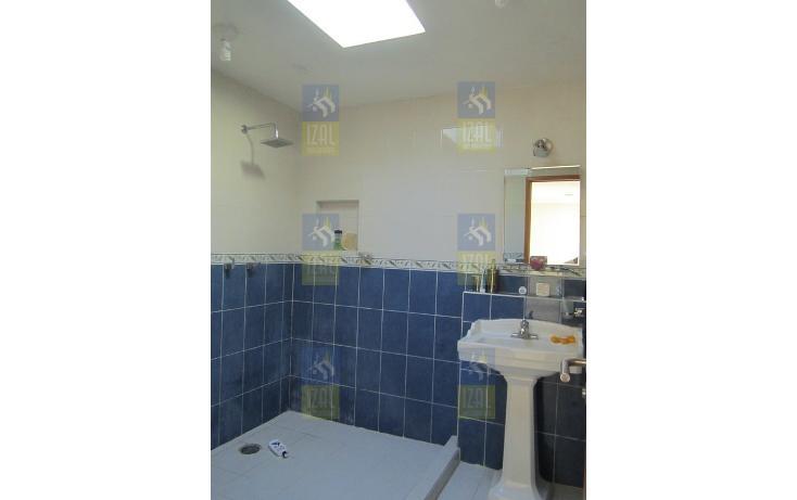 Foto de casa en venta en  , residencial monte magno, xalapa, veracruz de ignacio de la llave, 1000941 No. 18