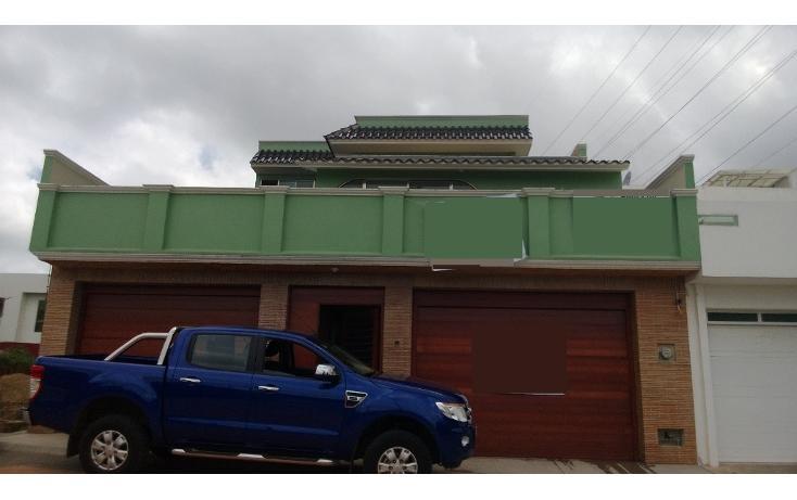 Foto de casa en venta en  , residencial monte magno, xalapa, veracruz de ignacio de la llave, 1055065 No. 01