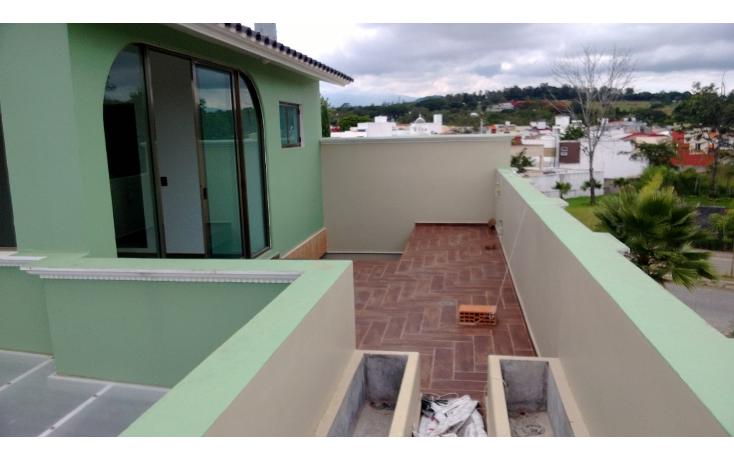 Foto de casa en venta en  , residencial monte magno, xalapa, veracruz de ignacio de la llave, 1055065 No. 22