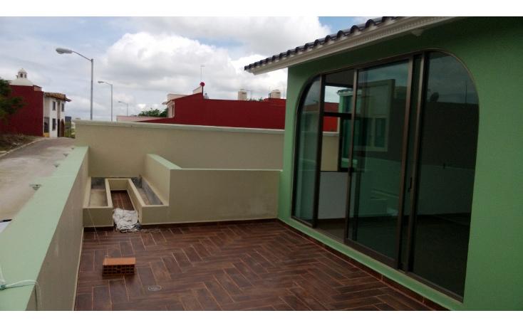 Foto de casa en venta en  , residencial monte magno, xalapa, veracruz de ignacio de la llave, 1055065 No. 23