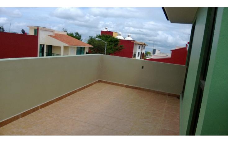 Foto de casa en venta en  , residencial monte magno, xalapa, veracruz de ignacio de la llave, 1055065 No. 34