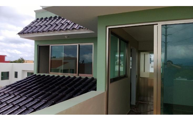 Foto de casa en venta en  , residencial monte magno, xalapa, veracruz de ignacio de la llave, 1055065 No. 35