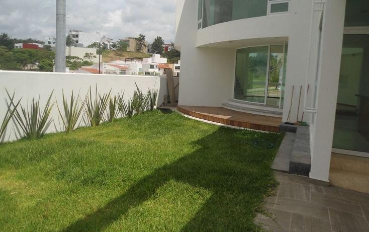 Foto de casa en venta en  , residencial monte magno, xalapa, veracruz de ignacio de la llave, 1066639 No. 02