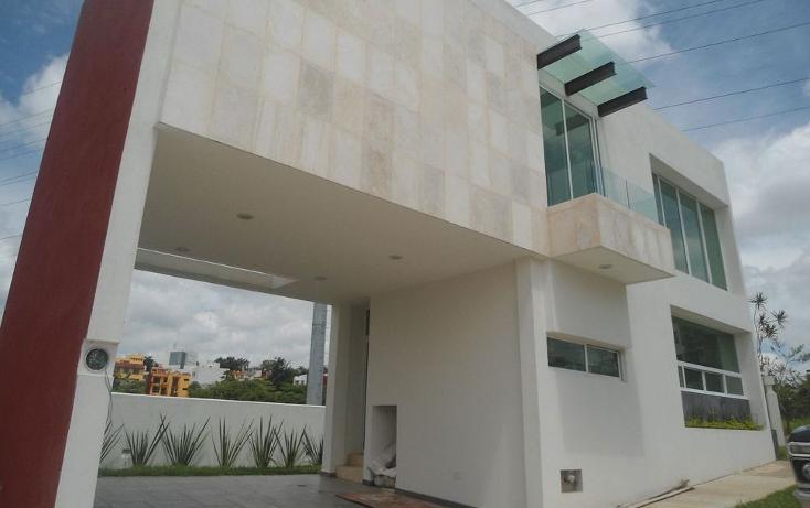 Foto de casa en venta en  , residencial monte magno, xalapa, veracruz de ignacio de la llave, 1066639 No. 08