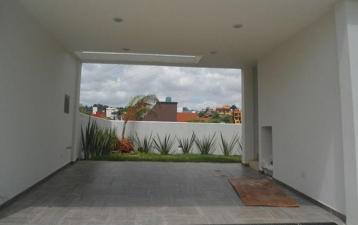 Foto de casa en venta en  , residencial monte magno, xalapa, veracruz de ignacio de la llave, 1066639 No. 09