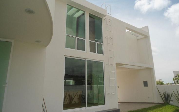 Foto de casa en venta en  , residencial monte magno, xalapa, veracruz de ignacio de la llave, 1066639 No. 14