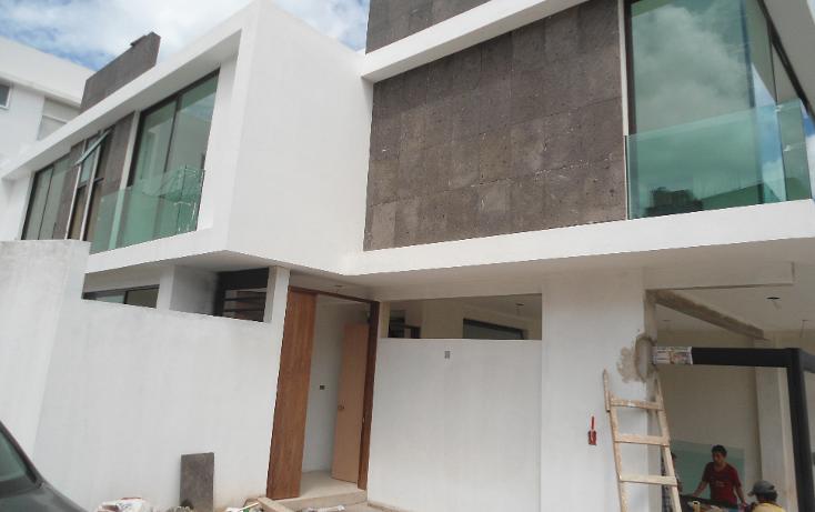 Foto de casa en venta en  , residencial monte magno, xalapa, veracruz de ignacio de la llave, 1091705 No. 01