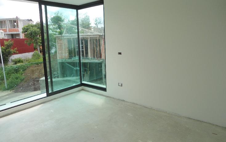 Foto de casa en venta en  , residencial monte magno, xalapa, veracruz de ignacio de la llave, 1091705 No. 10