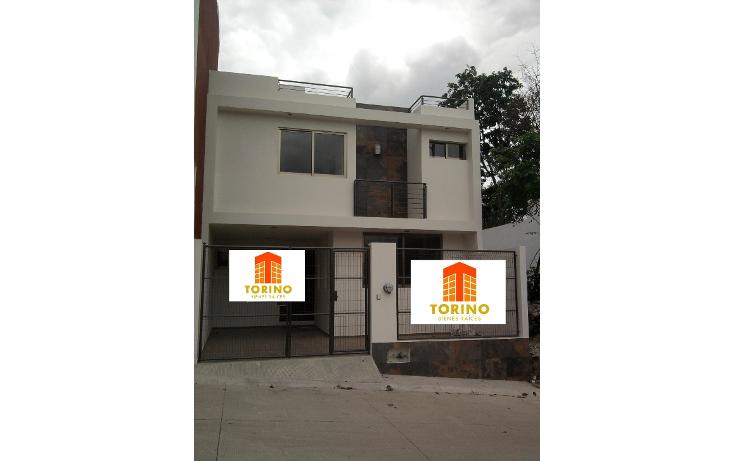 Foto de casa en venta en  , residencial monte magno, xalapa, veracruz de ignacio de la llave, 1114981 No. 01