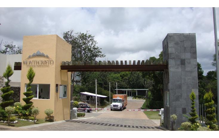 Foto de casa en venta en  , residencial monte magno, xalapa, veracruz de ignacio de la llave, 1128427 No. 01