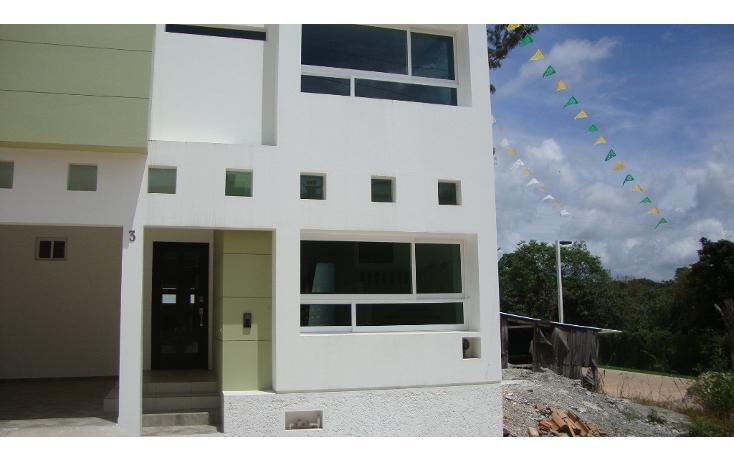 Foto de casa en venta en  , residencial monte magno, xalapa, veracruz de ignacio de la llave, 1128427 No. 02