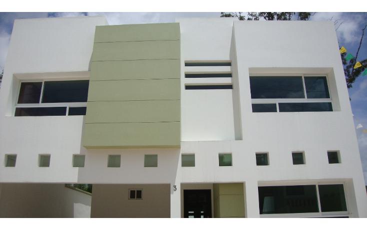 Foto de casa en venta en  , residencial monte magno, xalapa, veracruz de ignacio de la llave, 1128427 No. 03