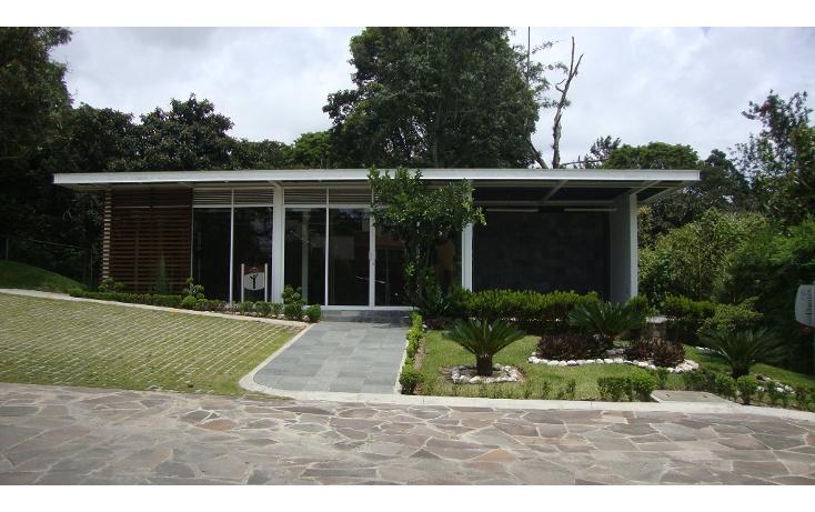 Foto de casa en venta en  , residencial monte magno, xalapa, veracruz de ignacio de la llave, 1128427 No. 35