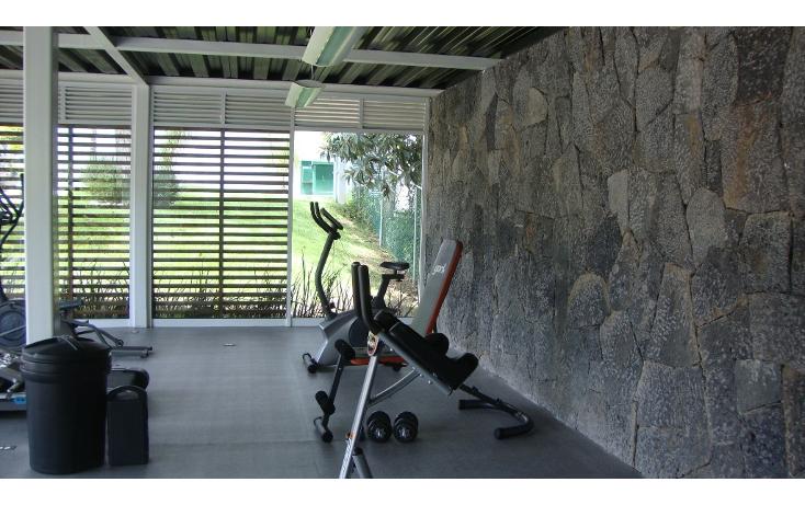 Foto de casa en venta en  , residencial monte magno, xalapa, veracruz de ignacio de la llave, 1128427 No. 37