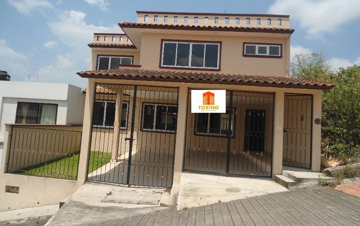 Foto de casa en venta en  , residencial monte magno, xalapa, veracruz de ignacio de la llave, 1230439 No. 01