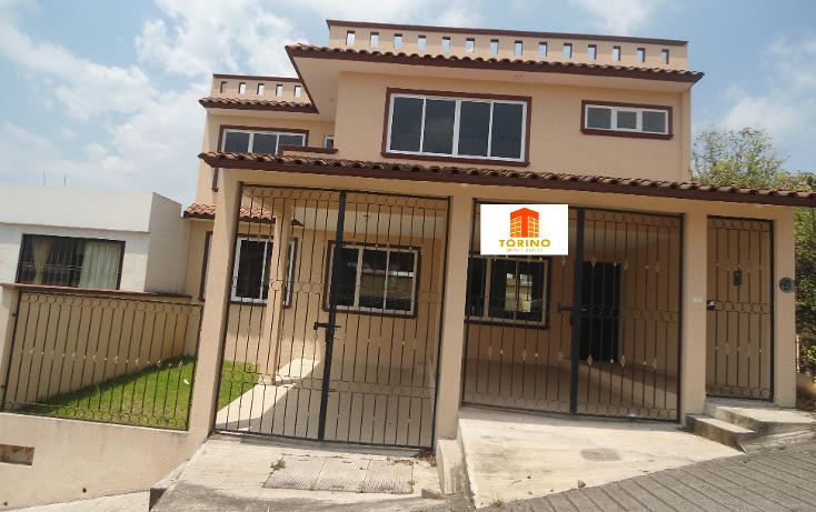 Foto de casa en venta en  , residencial monte magno, xalapa, veracruz de ignacio de la llave, 1230439 No. 29