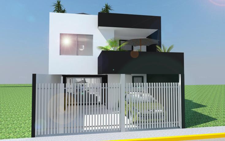 Foto de casa en venta en  , residencial monte magno, xalapa, veracruz de ignacio de la llave, 1242109 No. 01