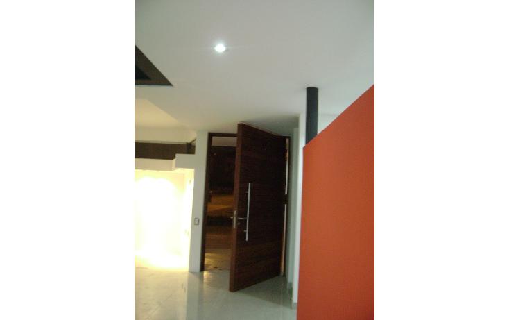Foto de casa en venta en  , residencial monte magno, xalapa, veracruz de ignacio de la llave, 1260219 No. 04