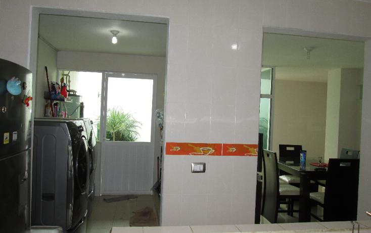 Foto de casa en venta en  , residencial monte magno, xalapa, veracruz de ignacio de la llave, 1262143 No. 16