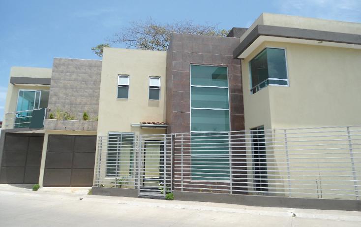 Foto de casa en venta en  , residencial monte magno, xalapa, veracruz de ignacio de la llave, 1298099 No. 01