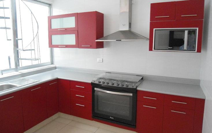 Foto de casa en venta en  , residencial monte magno, xalapa, veracruz de ignacio de la llave, 1298099 No. 02