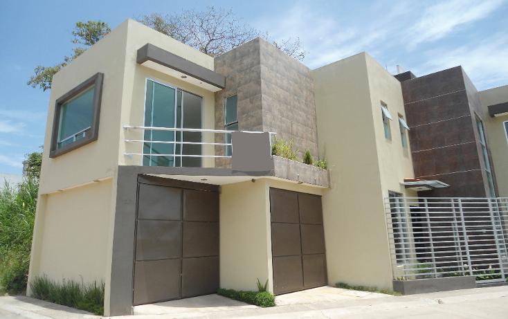 Foto de casa en venta en  , residencial monte magno, xalapa, veracruz de ignacio de la llave, 1298099 No. 20