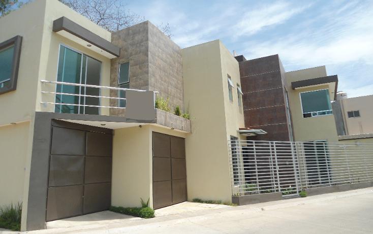 Foto de casa en venta en  , residencial monte magno, xalapa, veracruz de ignacio de la llave, 1298099 No. 21
