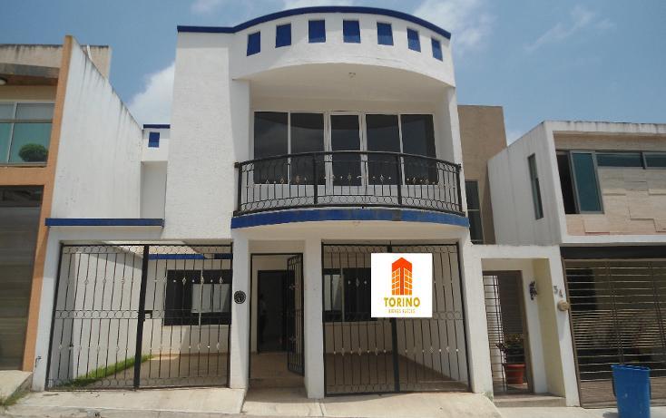 Foto de casa en venta en  , residencial monte magno, xalapa, veracruz de ignacio de la llave, 1445711 No. 01