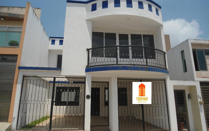 Foto de casa en venta en  , residencial monte magno, xalapa, veracruz de ignacio de la llave, 1445711 No. 29
