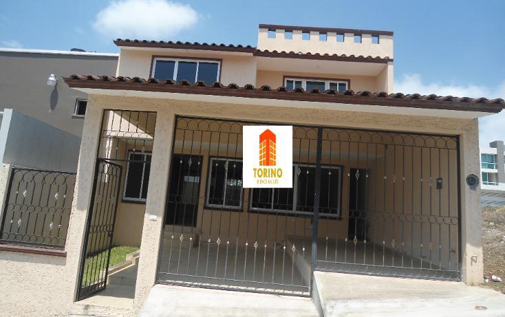 Foto de casa en venta en  , residencial monte magno, xalapa, veracruz de ignacio de la llave, 1456323 No. 01