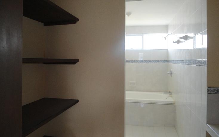 Foto de casa en venta en  , residencial monte magno, xalapa, veracruz de ignacio de la llave, 1456323 No. 22