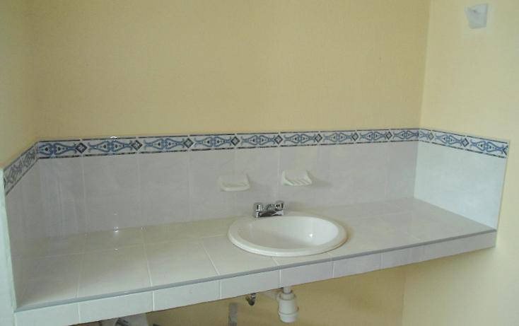 Foto de casa en venta en  , residencial monte magno, xalapa, veracruz de ignacio de la llave, 1456323 No. 23