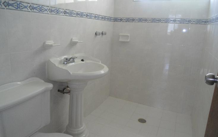 Foto de casa en venta en  , residencial monte magno, xalapa, veracruz de ignacio de la llave, 1456323 No. 24