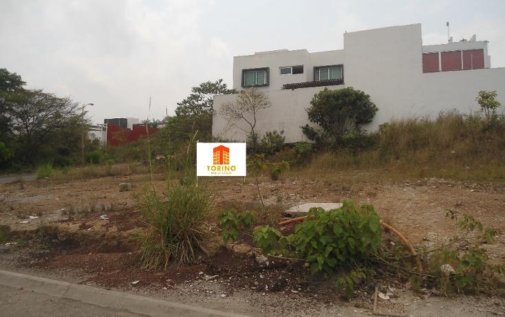 Foto de terreno habitacional en venta en  , residencial monte magno, xalapa, veracruz de ignacio de la llave, 1723688 No. 01