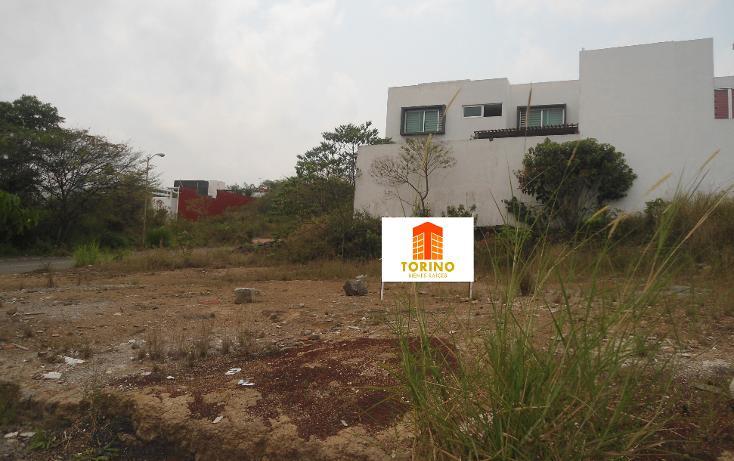 Foto de terreno habitacional en venta en  , residencial monte magno, xalapa, veracruz de ignacio de la llave, 1723688 No. 02