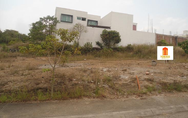 Foto de terreno habitacional en venta en  , residencial monte magno, xalapa, veracruz de ignacio de la llave, 1723688 No. 03