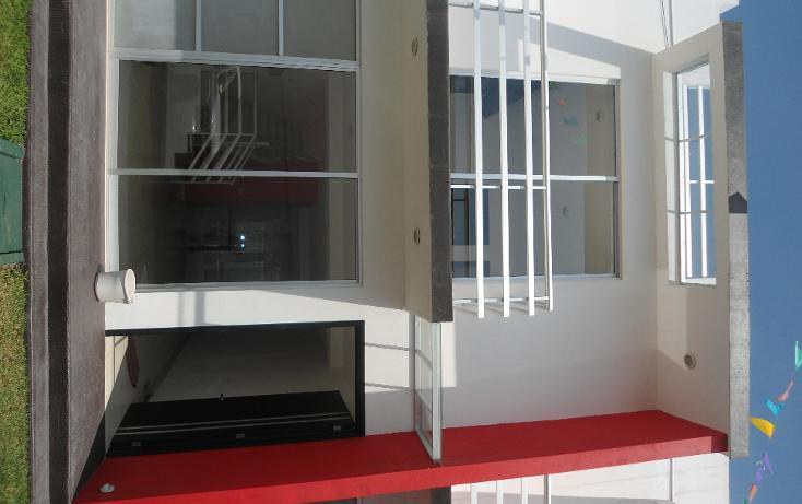 Foto de casa en venta en  , residencial monte magno, xalapa, veracruz de ignacio de la llave, 1725360 No. 01