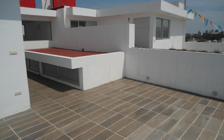 Foto de casa en venta en  , residencial monte magno, xalapa, veracruz de ignacio de la llave, 1725360 No. 20