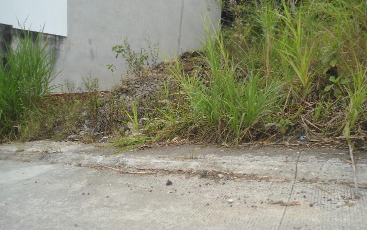 Foto de terreno habitacional en venta en  , residencial monte magno, xalapa, veracruz de ignacio de la llave, 1831032 No. 03