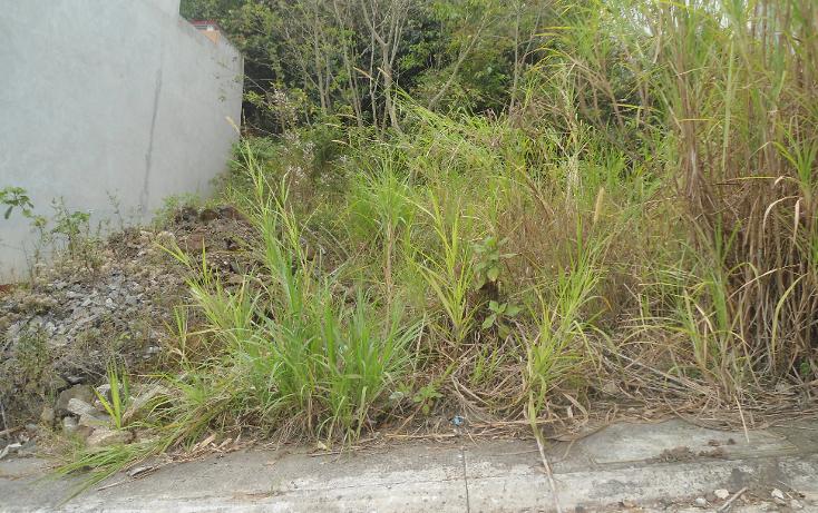 Foto de terreno habitacional en venta en  , residencial monte magno, xalapa, veracruz de ignacio de la llave, 1831032 No. 04