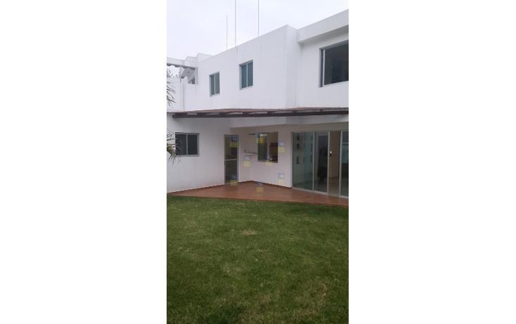 Foto de casa en venta en  , residencial monte magno, xalapa, veracruz de ignacio de la llave, 1938899 No. 04
