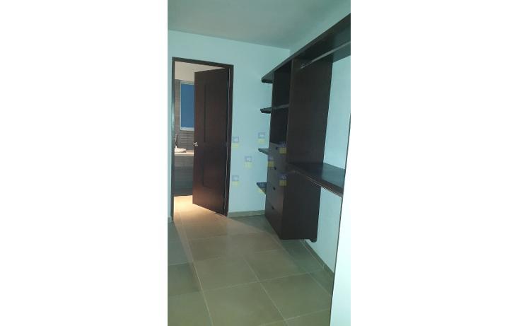 Foto de casa en venta en  , residencial monte magno, xalapa, veracruz de ignacio de la llave, 1938899 No. 23