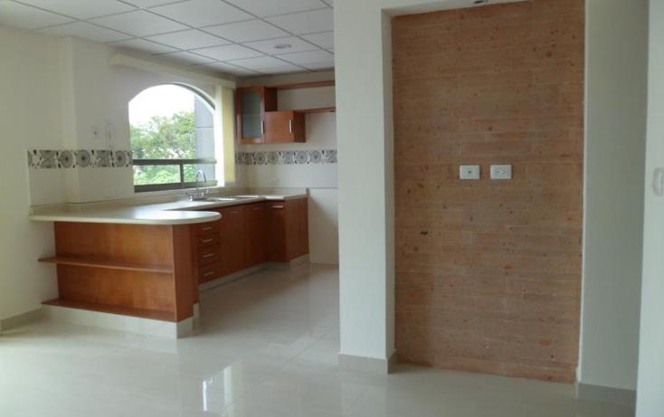 Foto de departamento en renta en  , residencial monte magno, xalapa, veracruz de ignacio de la llave, 609692 No. 03