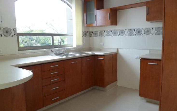 Foto de departamento en renta en  , residencial monte magno, xalapa, veracruz de ignacio de la llave, 609692 No. 04