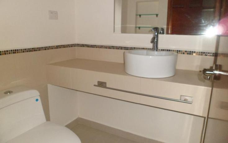 Foto de departamento en renta en  , residencial monte magno, xalapa, veracruz de ignacio de la llave, 609692 No. 05