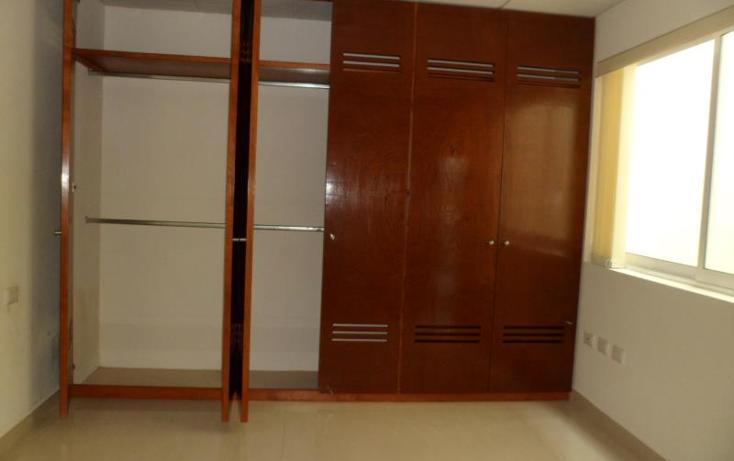 Foto de departamento en renta en  , residencial monte magno, xalapa, veracruz de ignacio de la llave, 609692 No. 07